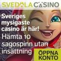 Svedala freespins