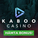 20 free spins hos kaboo