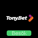10 free spins hos TonyBet