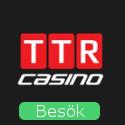 20 free spins hos TTR casino