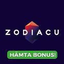 350 free spins hos Zodiacu