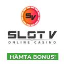 175 freespins hos SlotV