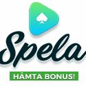 100 free spins hos Spela.com