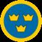 Svenska free spins symbol